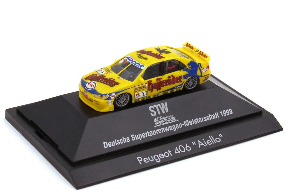 1:87 Peugeot 406 STW 1998