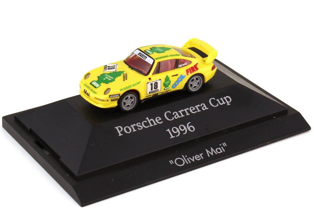 1:87 Porsche 911 RS Clubsport (993) PCC ´96