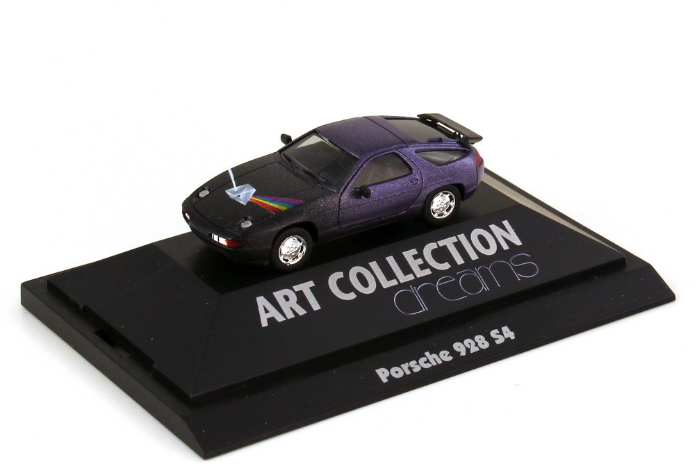 1:87 Porsche 928 S4