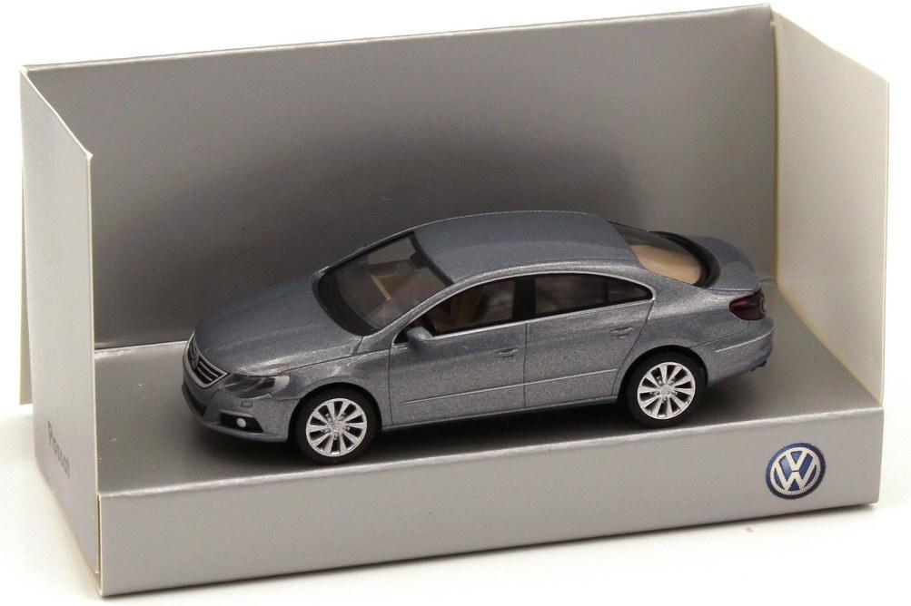 1:87 VW Passat CC Coupé 2008 irongreymet. (VW)