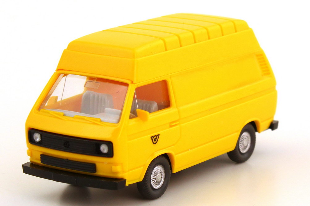 1:87 VW T3 Kasten Hochdach