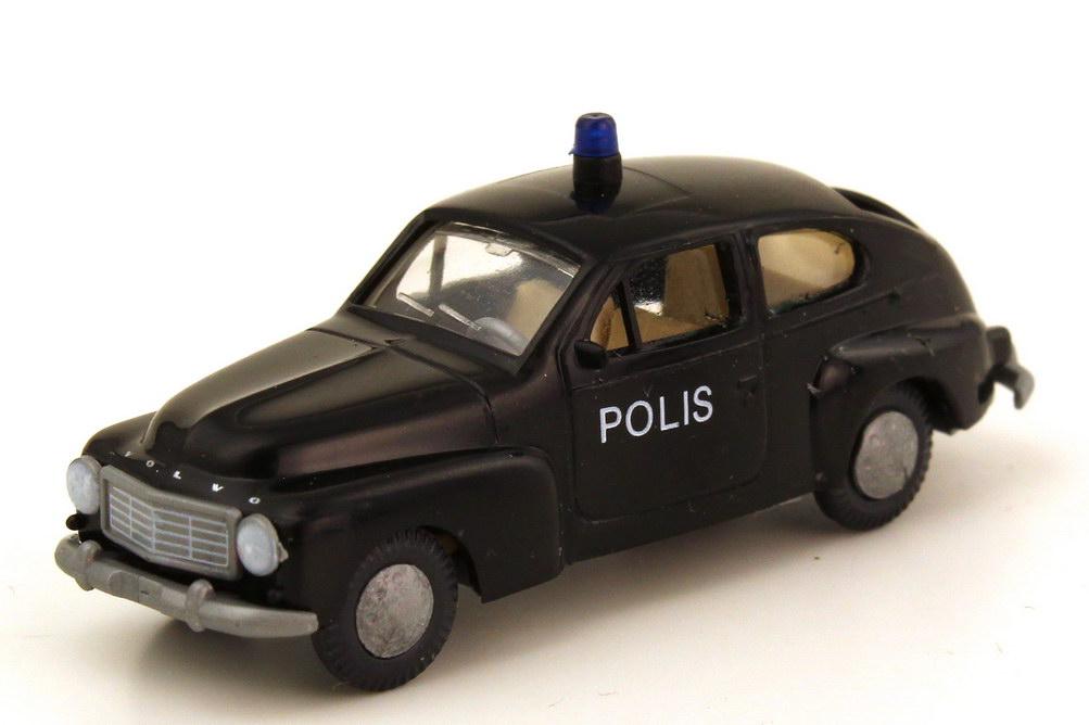1:87 Volvo PV 544
