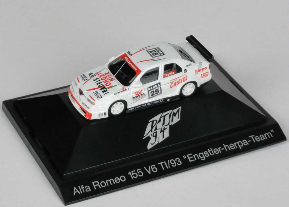 1:87 Alfa Romeo 155 V6 TI DTM 1994