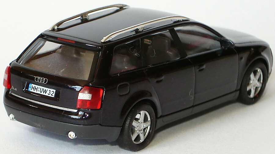 2001 audi a4 avant 3.0 related infomation,specifications - weili