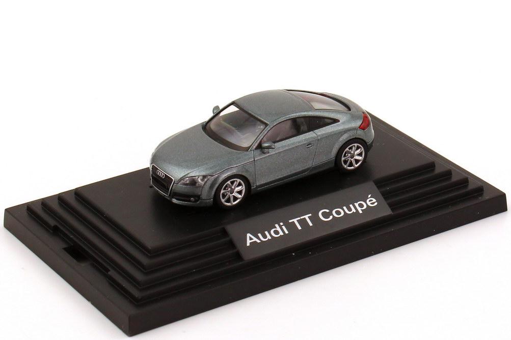 1:87 Audi TT Coupé 2006 condorgrau-met. (Audi)