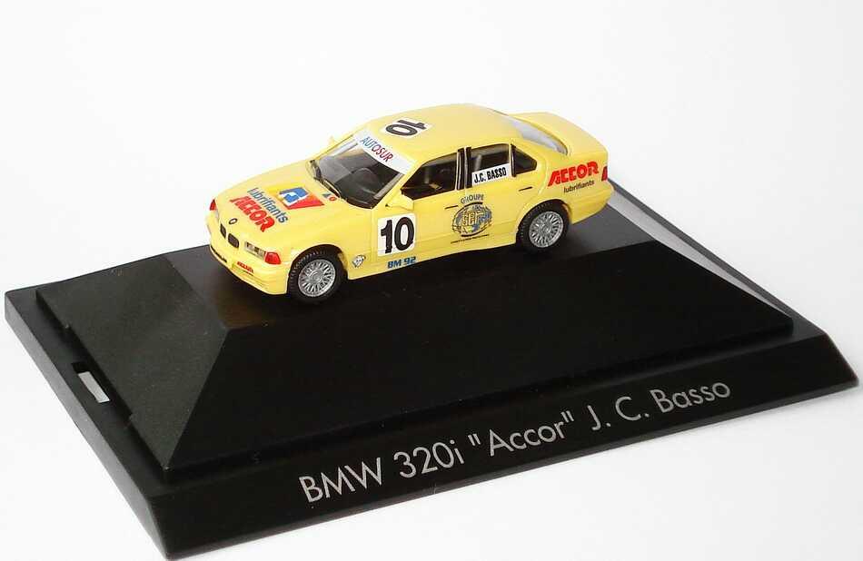 1:87 BMW 320i (E36) FSTC 1993