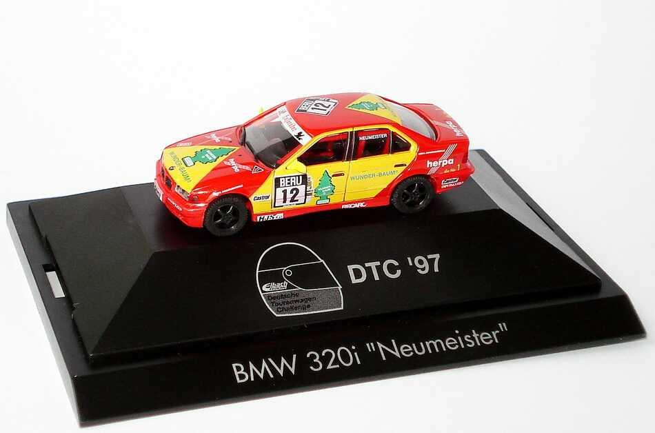 1:87 BMW 320i (E36) DTC ´97