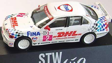 1:87 BMW 320i (E36) STW 1995