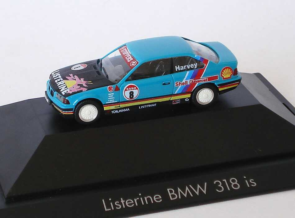 1:87 BMW 325is Coupé (E36) BTCC 1992