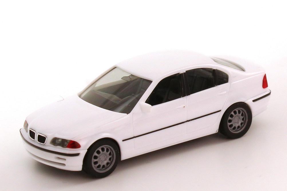 1:87 BMW 3er 328i (E46) weiß