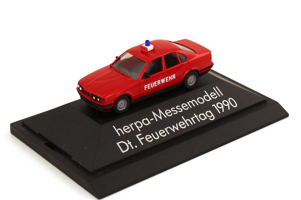 1:87 BMW 5er 525i (E34) Feuerwehr