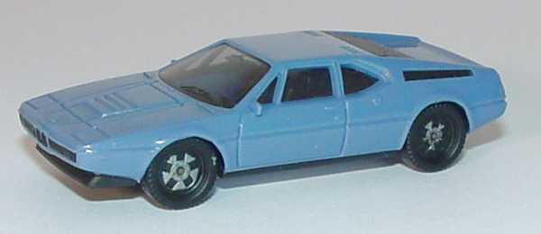 1:87 BMW M1 blaßlila
