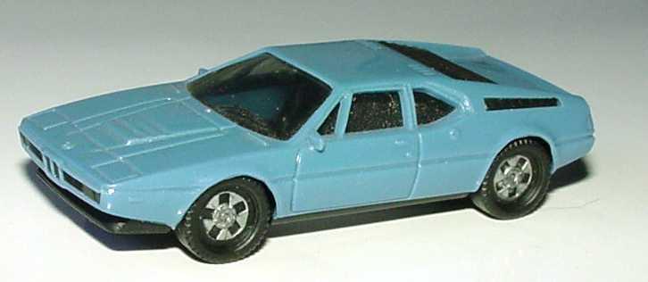 1:87 BMW M1 graublau