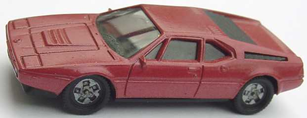 1:87 BMW M1 rosérot-met. (oV)