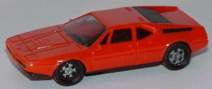 1:87 BMW M1 rotorange