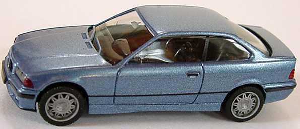 Foto 1:87 BMW M3 Coupé (E36) veilchenblau-met. herpa 031172