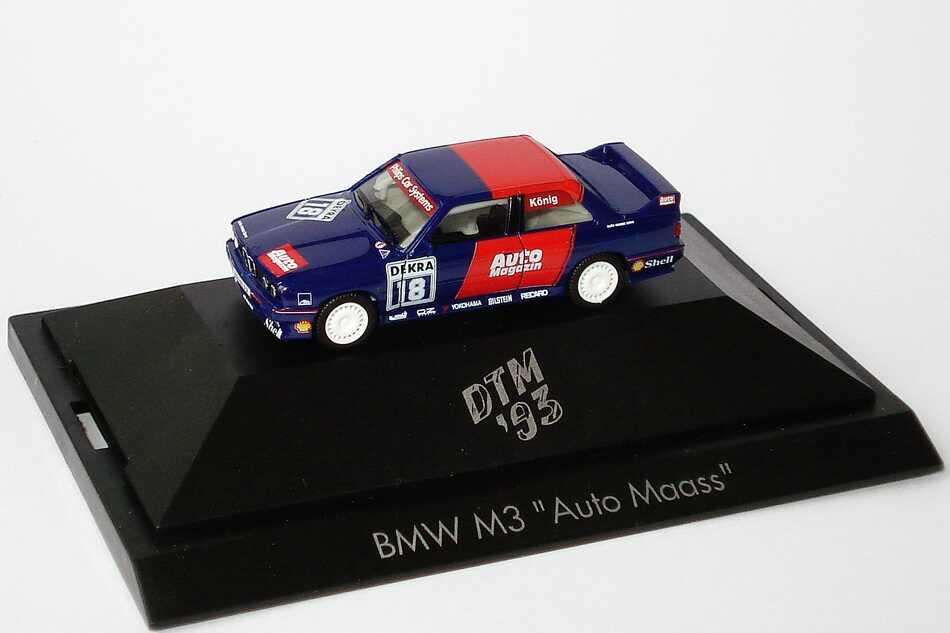 1:87 BMW M3 (E30) DTM 1993