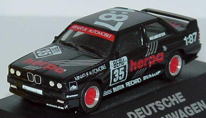1:87 BMW M3 (E30) DTT 1990