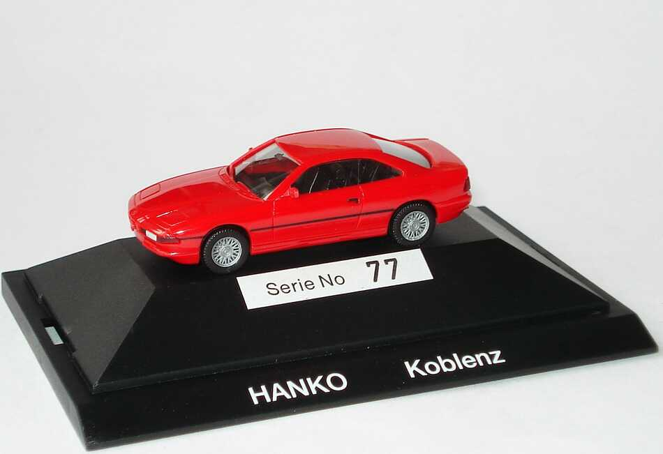 1 87 bmw setpackung hanko koblenz 7 modelle limited edition 80 pcs herpa ebay. Black Bedroom Furniture Sets. Home Design Ideas