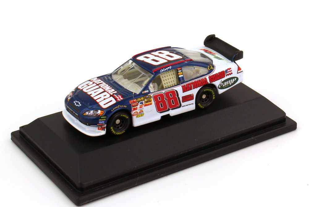 1:87 Chevrolet Impala SS NASCAR 2008