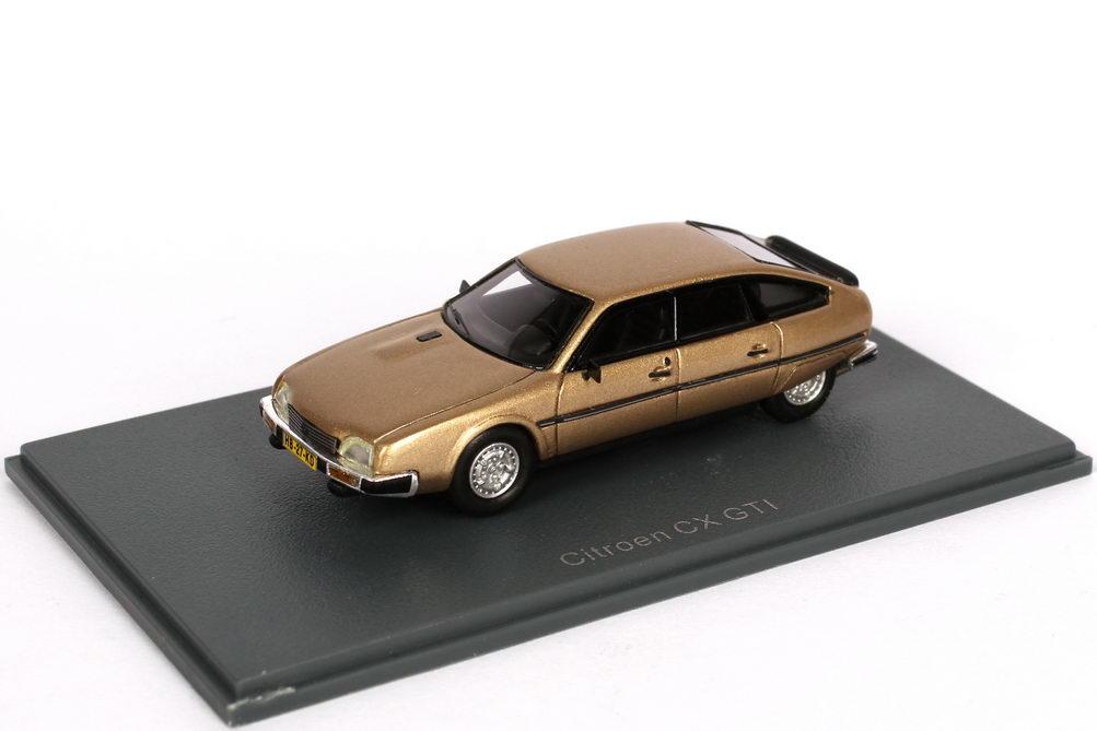 1:87 Citroen CX 25 GTI gold-beige-met.