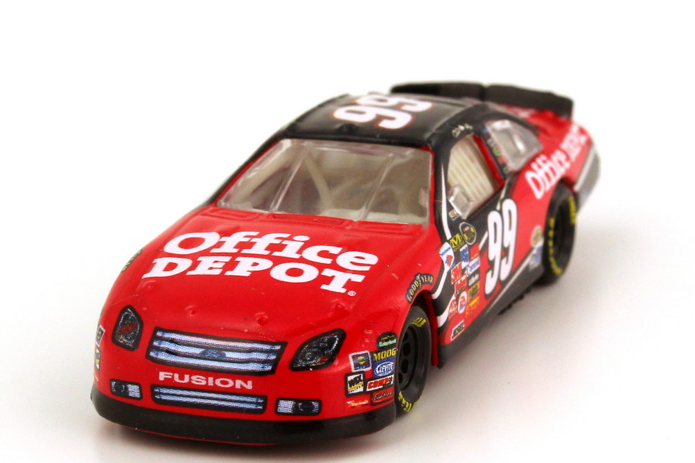 1 87 Ford Fusion Nascar 2006 Roush Racing Office Depot Nr