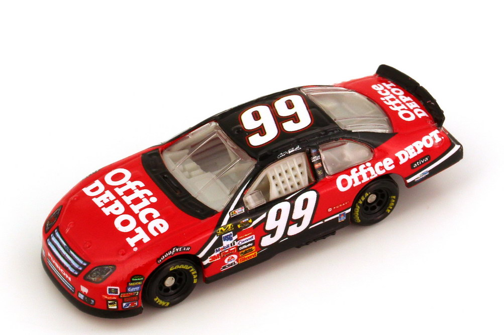 1 87 Ford Fusion Nascar 2007 Roush Racing Office Depot Nr