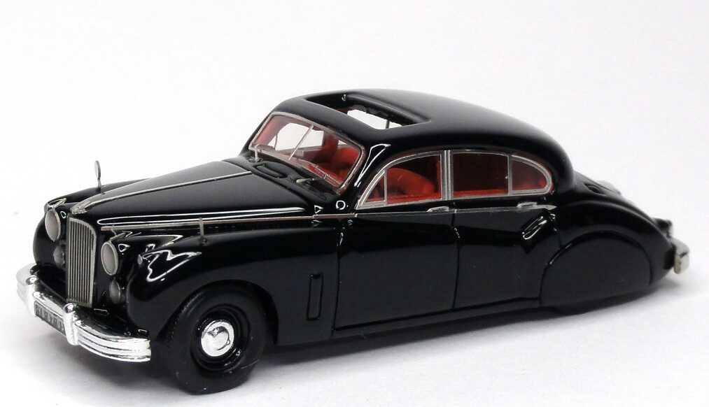 jaguar mk 7 schwarz neo scale models 87205 bild 3. Black Bedroom Furniture Sets. Home Design Ideas
