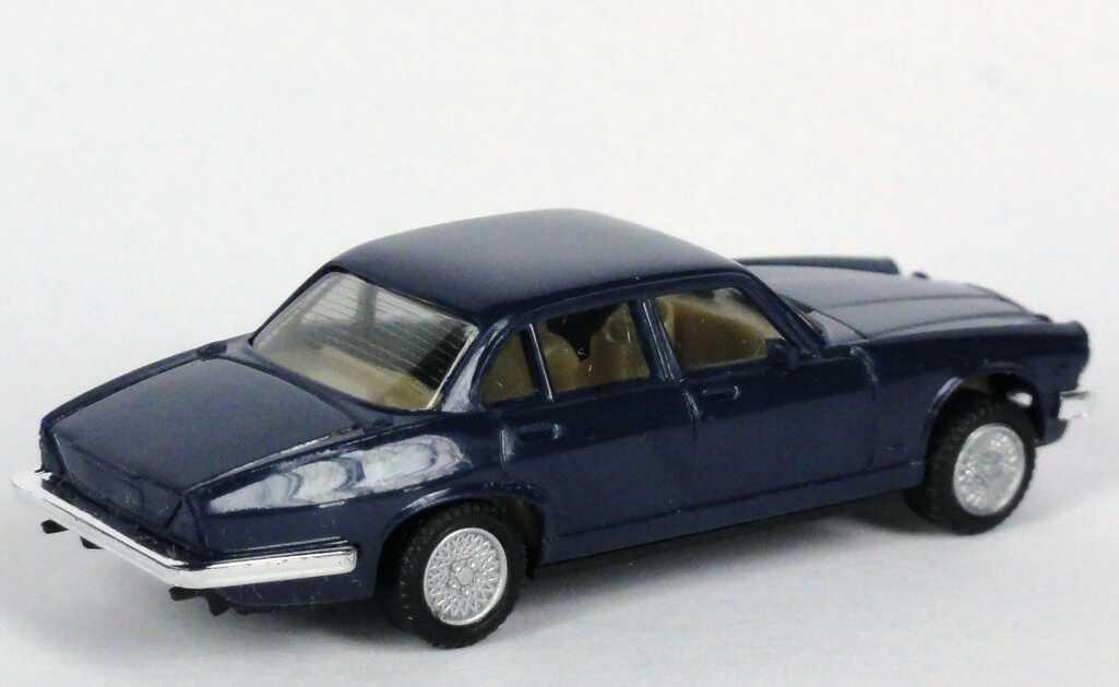 jaguar xj 12 dunkelblau spiegel angegossen ia hellgrau herpa 2020 bild 2. Black Bedroom Furniture Sets. Home Design Ideas