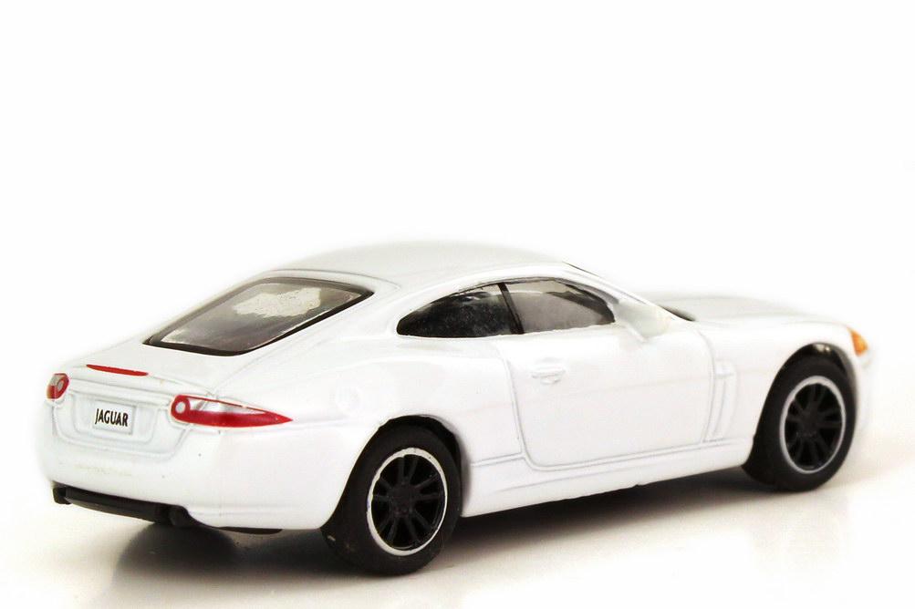 jaguar xk coup wei concept white schuco 25564 bild 2. Black Bedroom Furniture Sets. Home Design Ideas