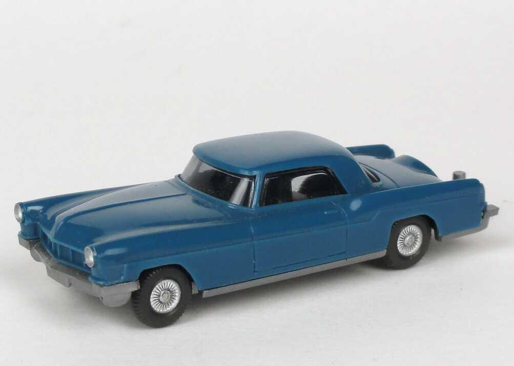1:87 Continental Mark II 1956 capriblau (oV)