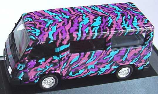 1 87 mercedes benz 100d ii bus saarbr cken herpa 183307. Black Bedroom Furniture Sets. Home Design Ideas