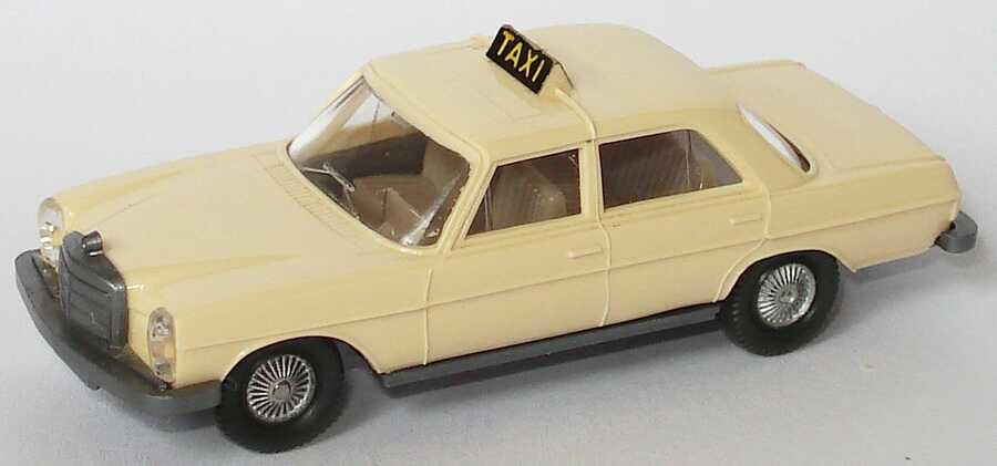 mercedes benz 200 8 taxi wiking bild 1. Black Bedroom Furniture Sets. Home Design Ideas
