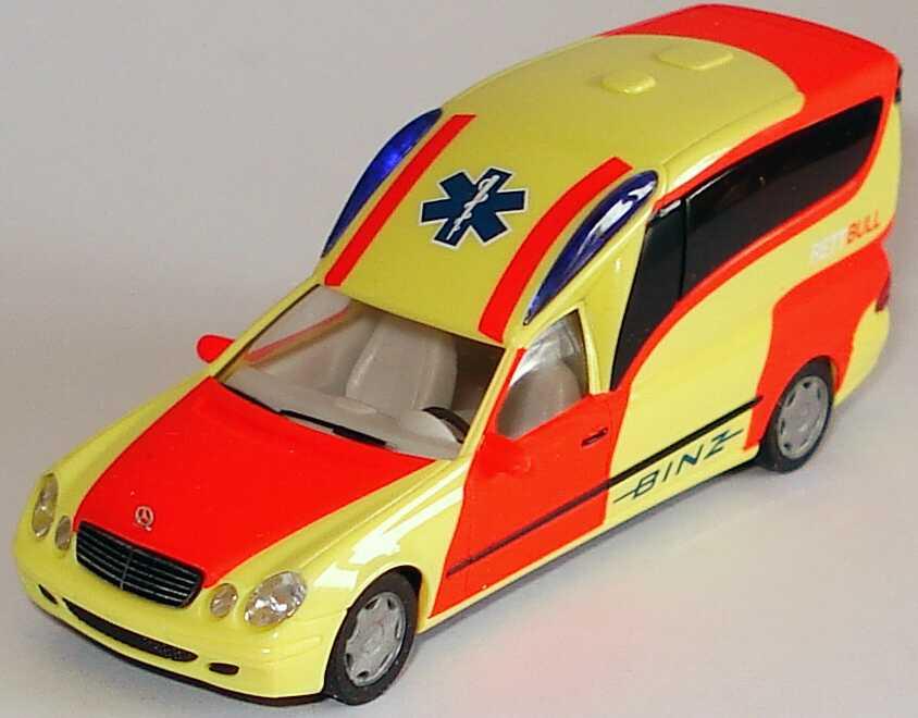 1:87 Mercedes-Benz Binz A 2003 (W211)