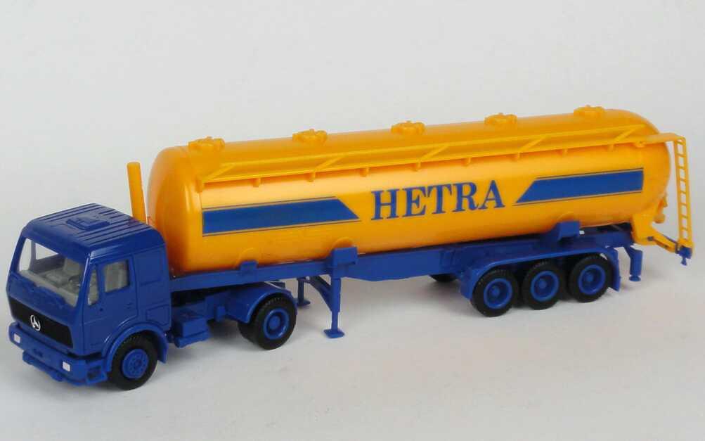 "1:87 Mercedes-Benz Kippsilo-Szg 2/3 ""Hetra"""