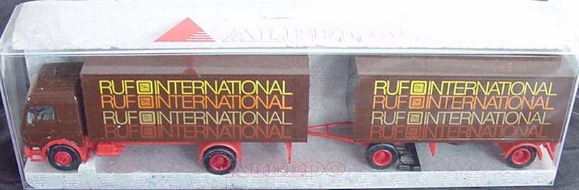 "1:87 Mercedes-Benz KoHgz 2/2 ""Ruf International"""