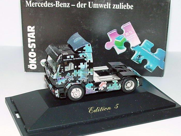"1:87 Mercedes-Benz SK Fv Cv 2a Szgm ""Öko-Star"""