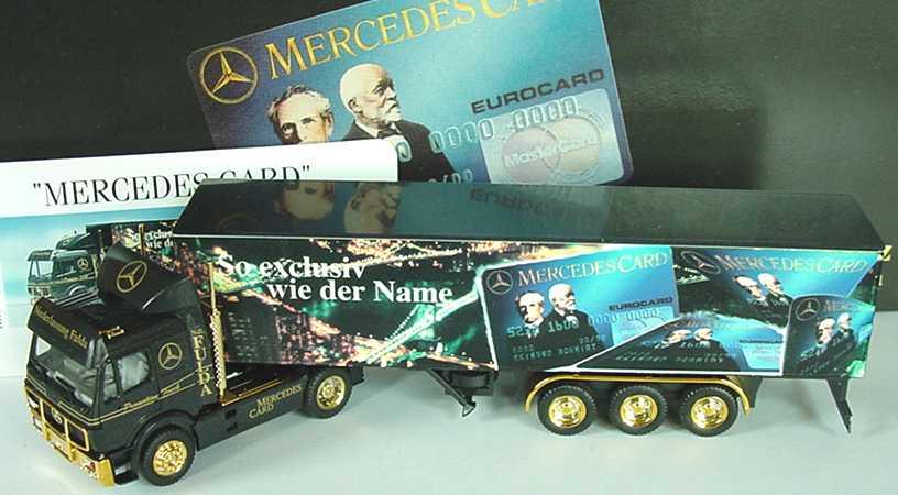 1:87 Mercedes-Benz SK Fv Cv KoSzg 2/3