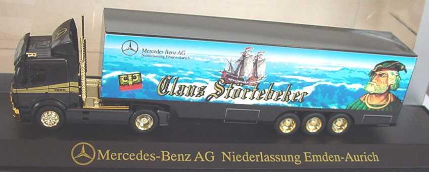 1:87 Mercedes-Benz SK 88 Fv Cv KoSzg Cv 2/3