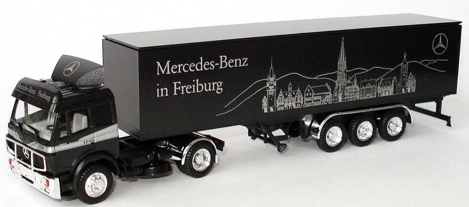 1:87 Mercedes-Benz SK KoSzg 2/3