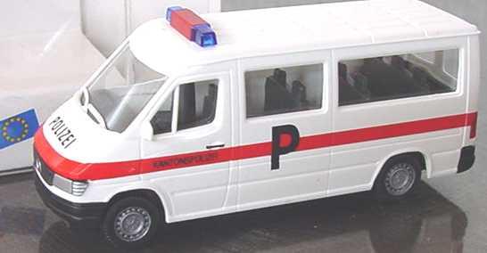 1:87 Mercedes-Benz Sprinter Bus Kantonspolizei Schweiz