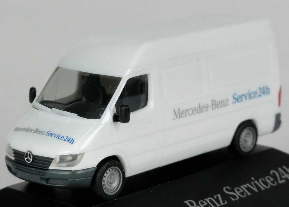 2006 mercedes benz sprinter for Mercedes benz sprinter service