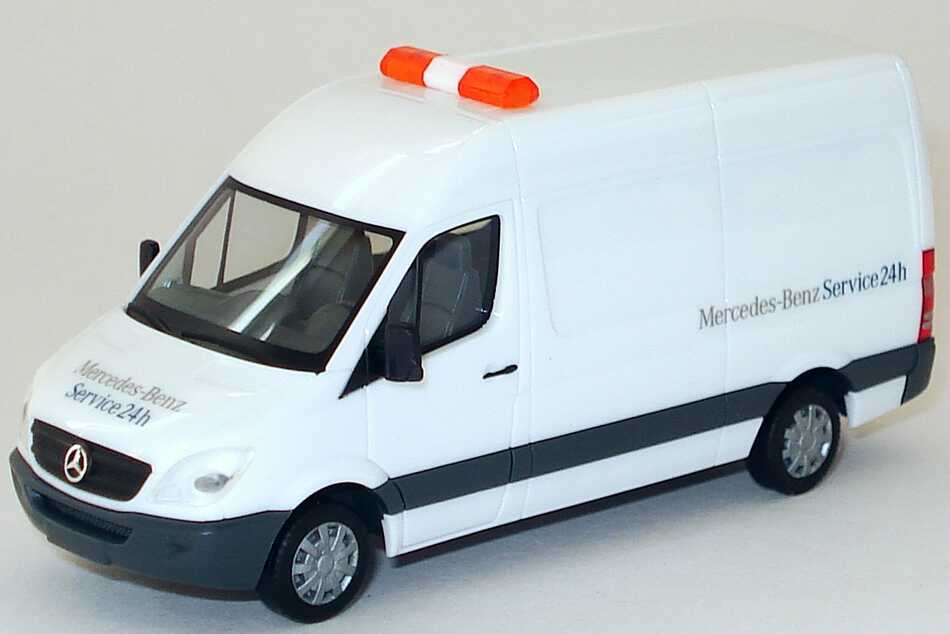 Mercedes benz sprinter ncv3 kasten hochdach ab 2006 bis for Mercedes benz sprinter service