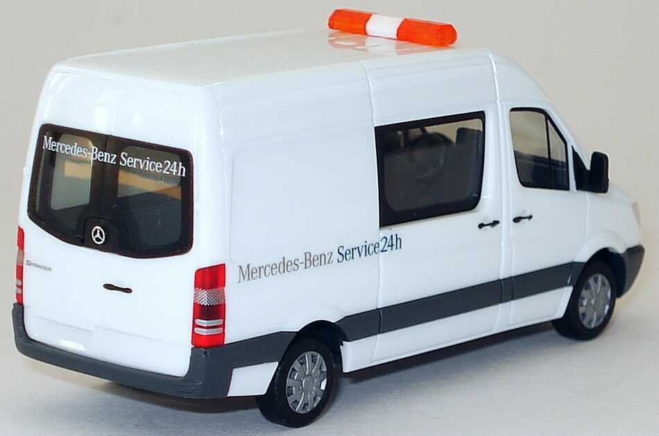 Mb exotenforum sonderkarossen umbauten tuning mercedes for Mercedes benz sprinter service