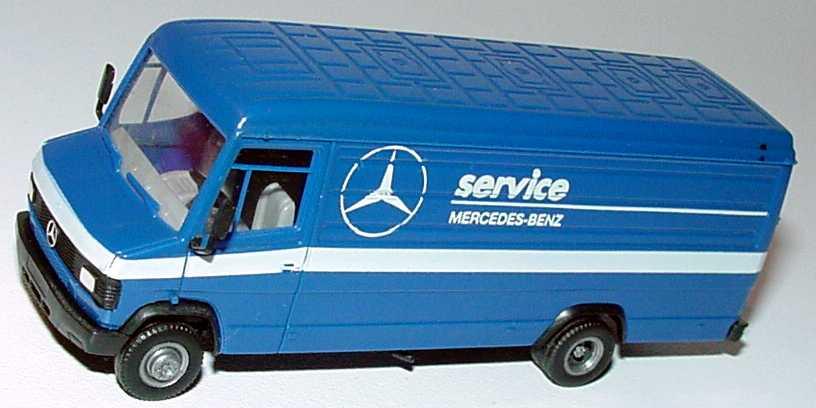 Mercedes benz t2 kasten mercedes benz service spielgel for Mercedes benz westmont service