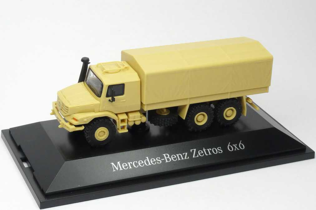 Mercedes Zetros 2733 6x6 Price Autos Post