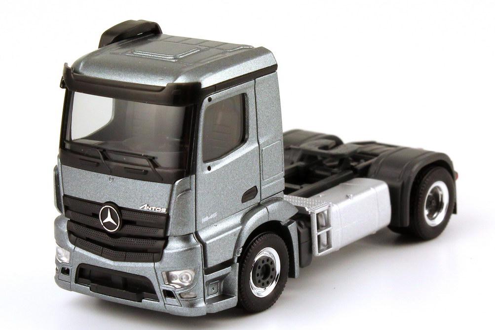 1 87 Mercedes Benz Antos K 2a Szgm Andorit Grau Met