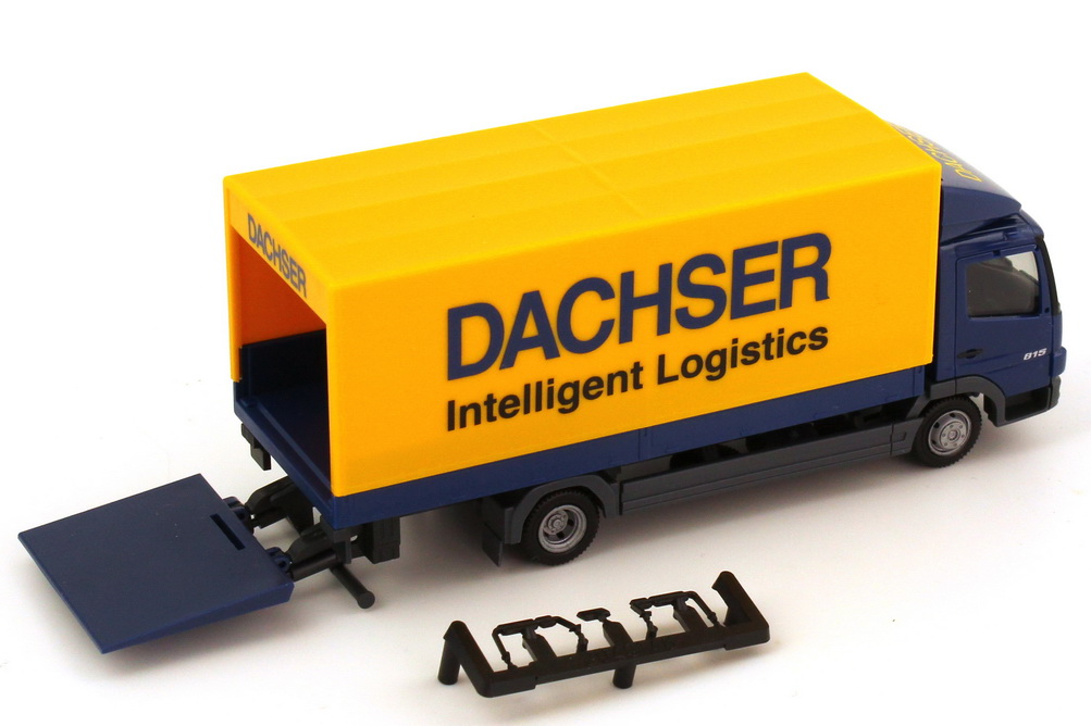dachser logistics tracking support. Black Bedroom Furniture Sets. Home Design Ideas