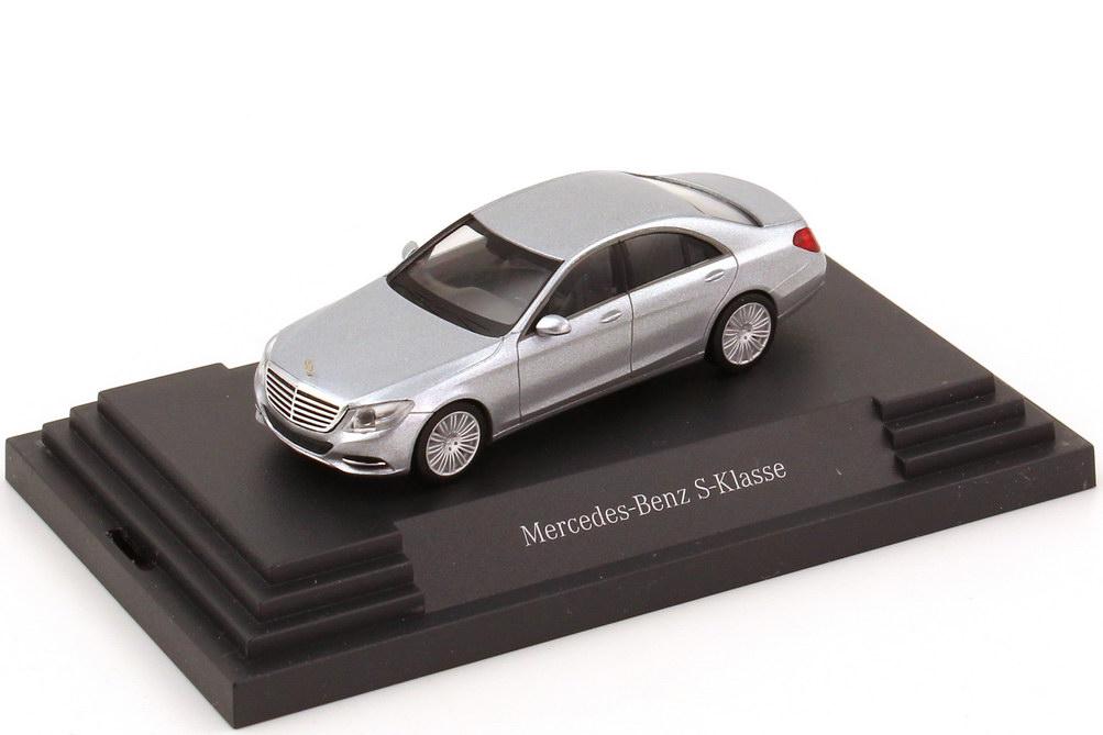 1:87 Mercedes-Benz S-Klasse 2013 Langversion (V222 ...