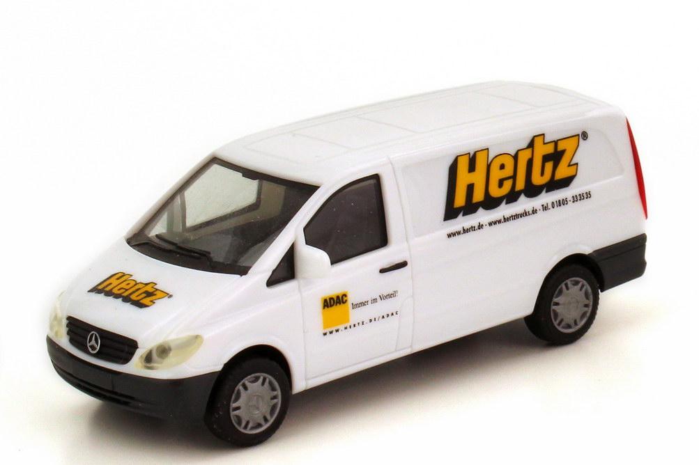 hertz autovermietung berlin